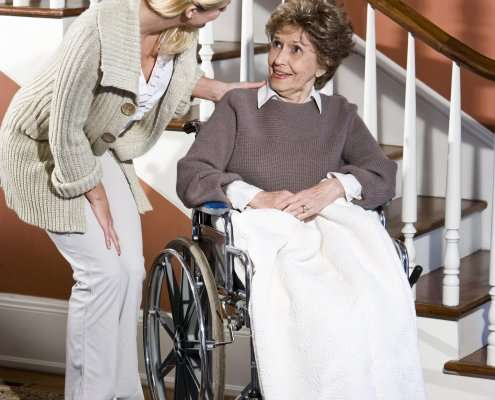 What to Do If Your Loved One Refuses Long Term Care